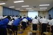 【未来の産業人材育成事業】講師派遣_恩納村立恩納中学校