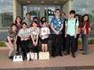 【平成26年度インターンシップ報告】キリスト教学院大学/琉球大学