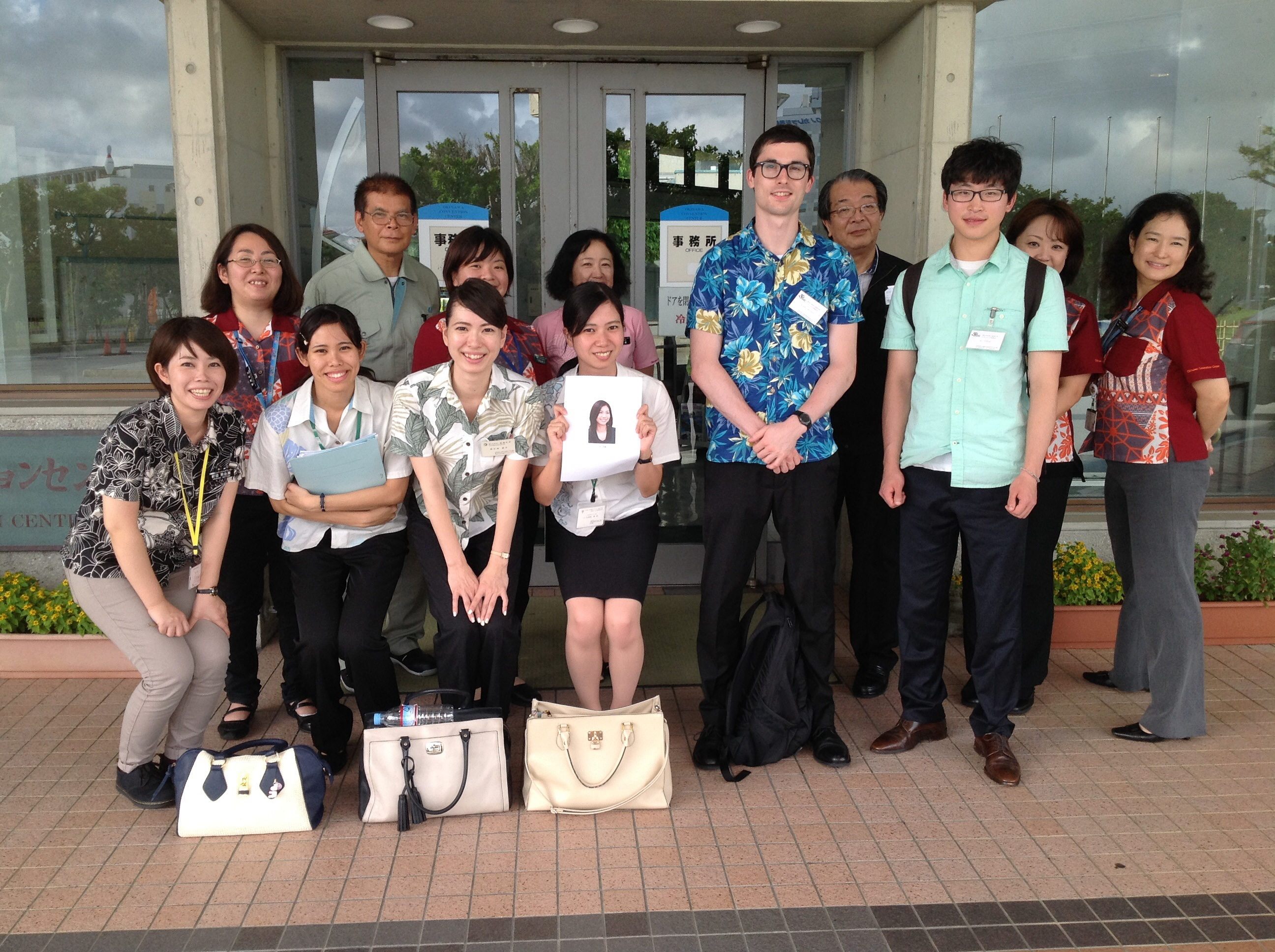 観光 コンベンション ビューロー 沖縄